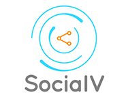 SocialV维京社交 - 移动互联网出海,出海服务,海外的行业服务平台 - Enjoy出海